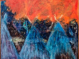 Carmel Whittle Lineage arts Gallery Ottawa
