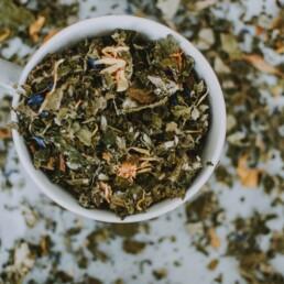 Tea as Medicine Arts Gallery Ottawa