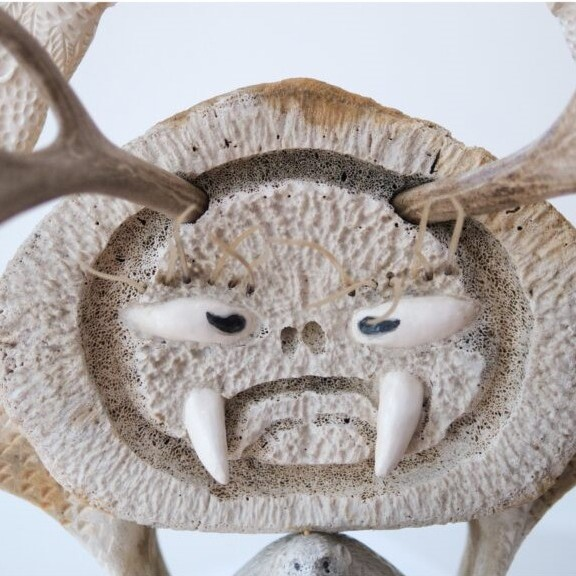 Ben Kovik Lineage Arts Gallery Ottawa