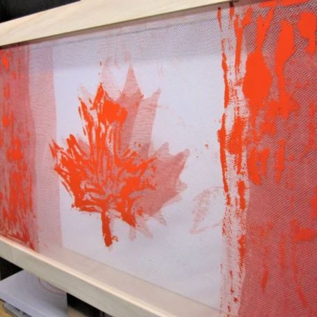 Decolonizing Arts Podcast Carmel Whittle Lineage Arts Ottawa Gallery