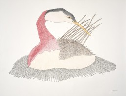 Qavavau Manumie Lineage Arts Gallery Ottawa